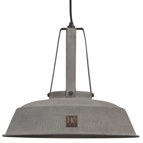 Lampa WORKSHOP L, rustic